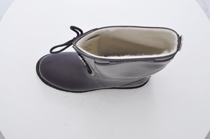 Ilse Jacobsen - Long Rubberboot Plum