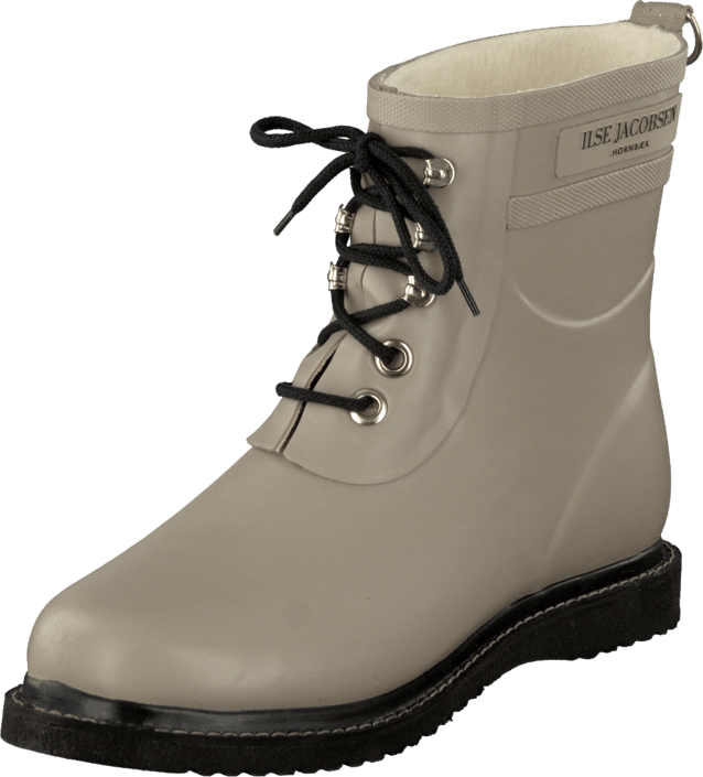 Ilse Jacobsen Short Rubberboot Atmosphere