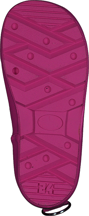 Ilse Jacobsen - Small Kids Rubberboot Pink