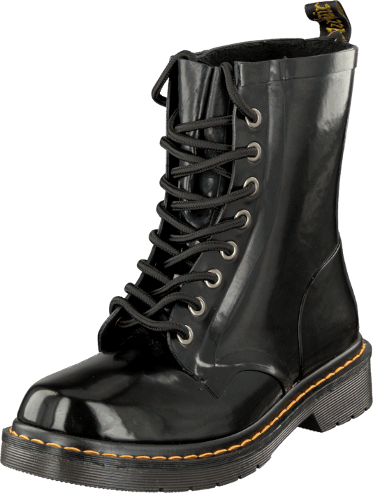 Dr Martens - Drench Black