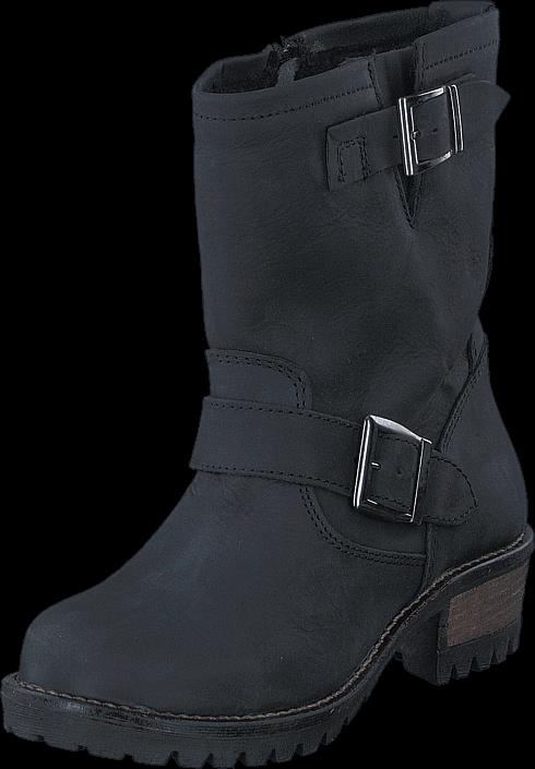Emma - Boots 495-0489 Black