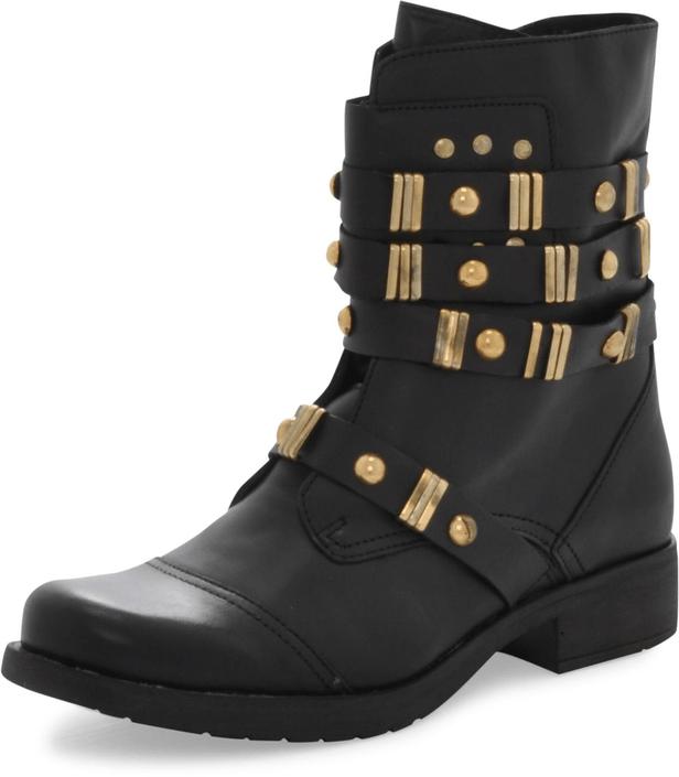 Emma - Boots 495-9407 Black
