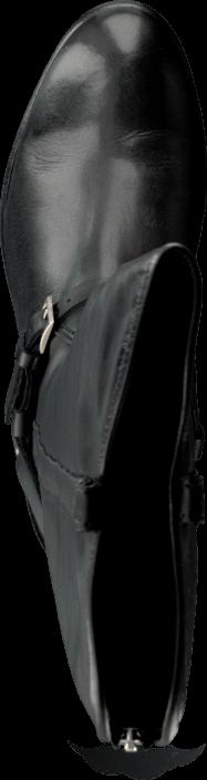 Billi Bi - 185 Black calf 60