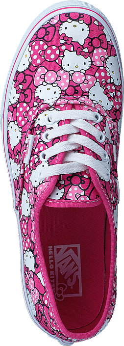 Vans - K Authentic Hello Kitty M