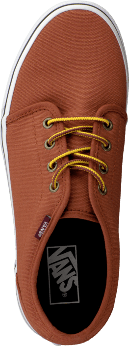 Vans - U 106 VULCANIZED Earthtone Ginger Bread