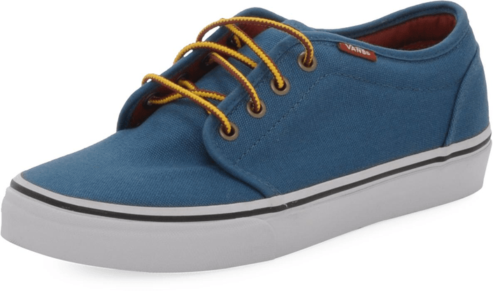 Vans - U 106 VULCANIZED Earthtone Indian Teal