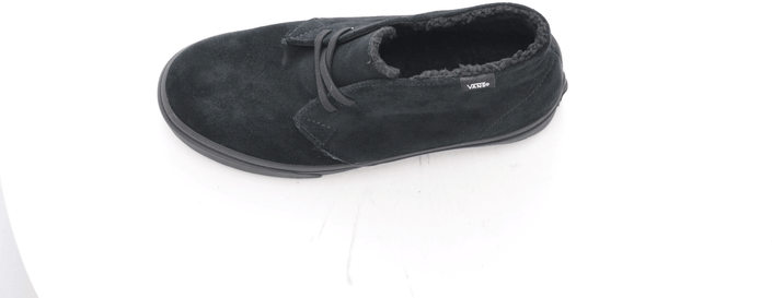 Vans - U Chukka Decon Fleece Black