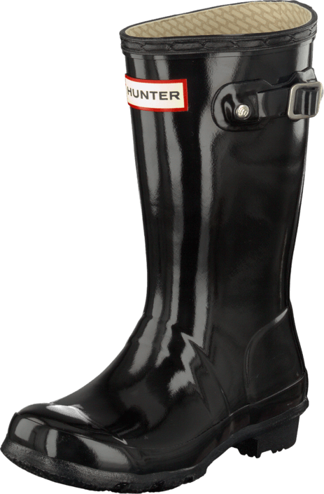 Hunter - Original Kids Gloss Black