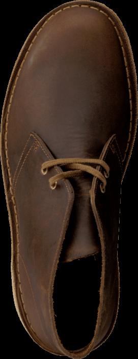Clarks - Desert Boot Beeswax