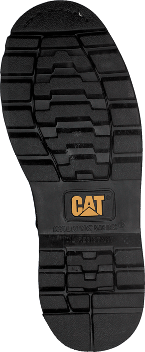 CAT Colorado W Black