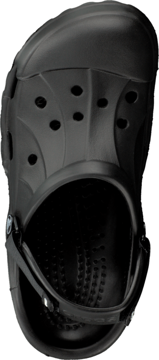 Crocs - Off Road Black/Black
