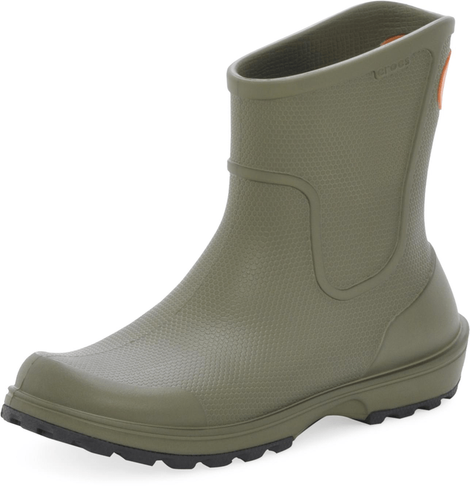 Crocs - Wellie Rain Boot Army Green