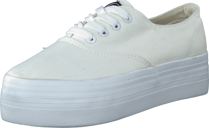 Sixtyseven Moa Canvas White