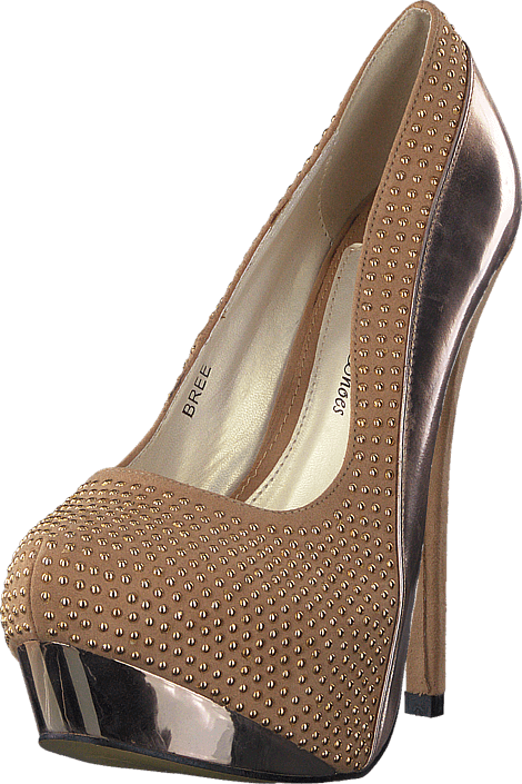 Sugarfree Shoes Bree Beige