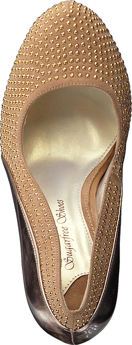 Sugarfree Shoes - Bree Beige