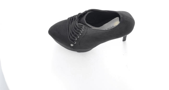 Sugarfree Shoes - Cornelia Black