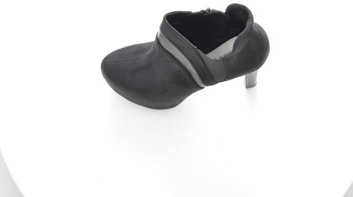 Sugarfree Shoes - Ilona Black