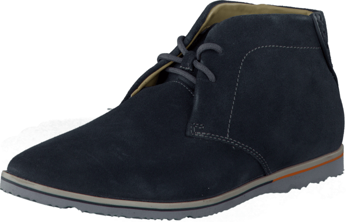 Rockport - Ew Chukka Grey
