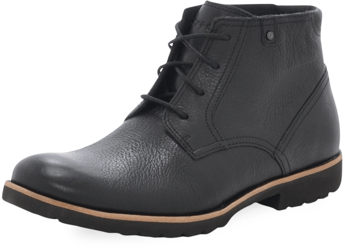 Rockport - Lh Boot Black