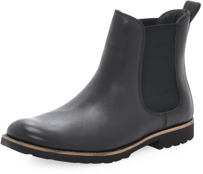 Rockport - Lh Chelsea Boot Black
