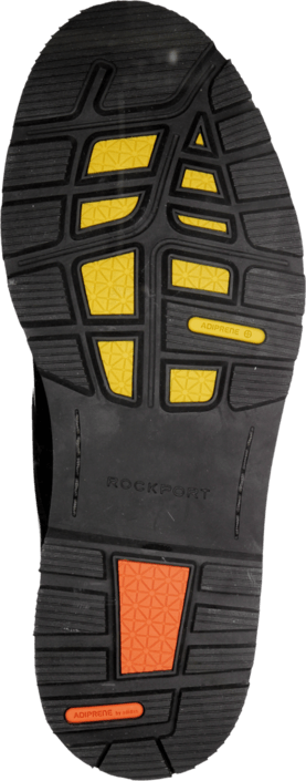 Rockport - Trlbrkr Duck Bt Wp Black