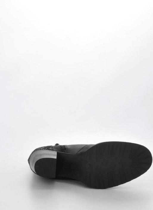 Sixtyseven - Ange Oelato Black Glitter