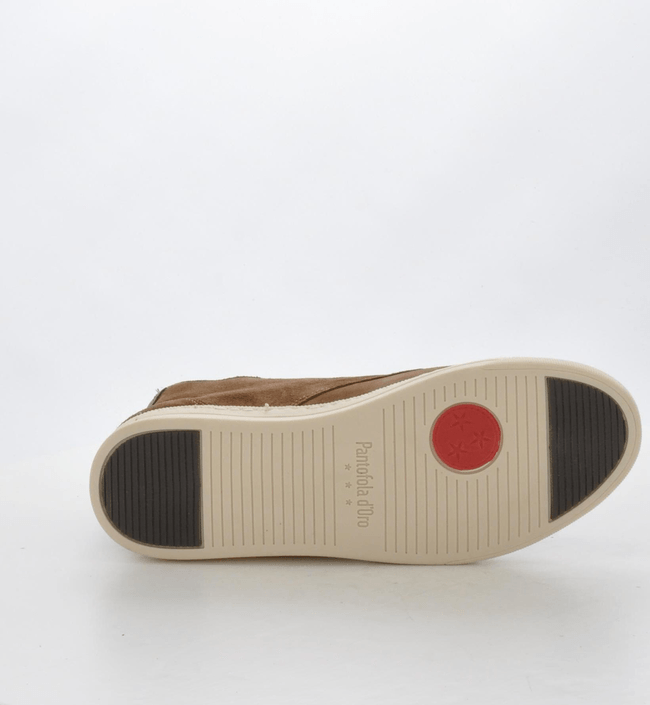 Pantofola d'Oro - Ortona Mod Mid Tortoise Shell