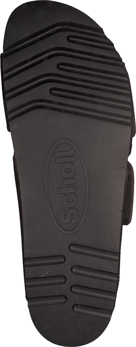 Scholl - Aalim Dark Brown