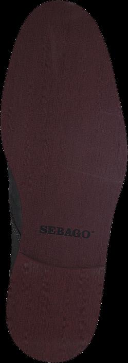 Sebago - Thayer Chukka Olive