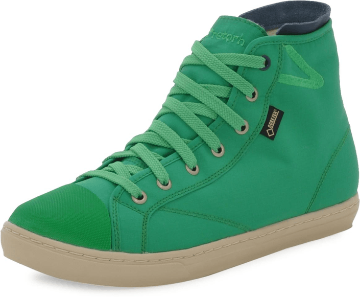 Tretorn - HOCKEYBOOT 2.0 VINTER GTX Green