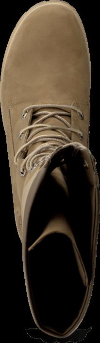 Timberland - 3754R Women's Premium FTW Taupe Nubuck