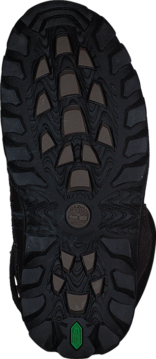Timberland - 3580R Rime Ridge Dark Brown