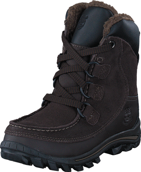 Timberland - 3580R Rime Ridge Dark Brown