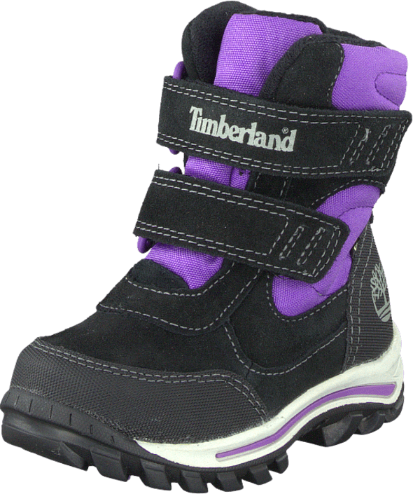 Timberland - 3584R Chillberg GTX Black