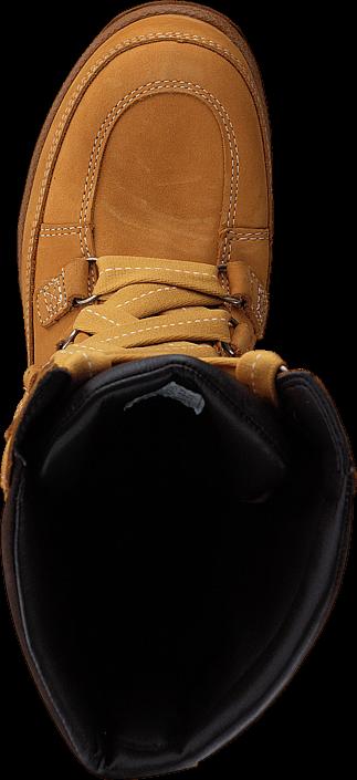 Timberland - 39779 Mukluk 8In Wp Lace Up Wheat
