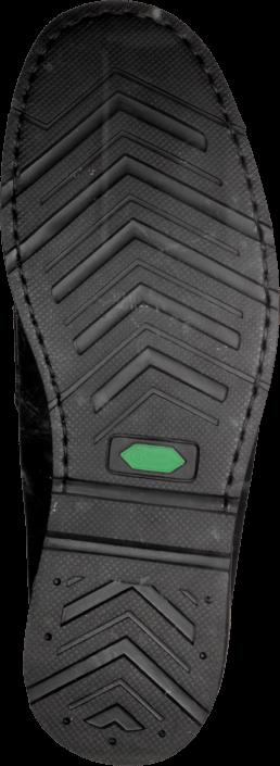 Timberland - 5064A Ek Rugged Moc Toe Boot Black