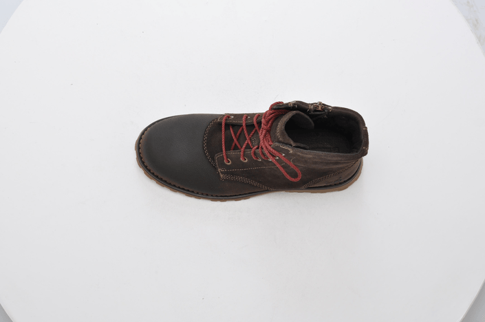 Timberland - 5777R Ek Asphal Trail Dark Brown