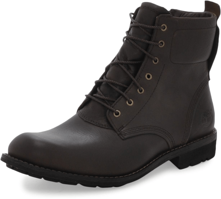 Timberland - 5928R Ek City Premium 6In Dark Brown