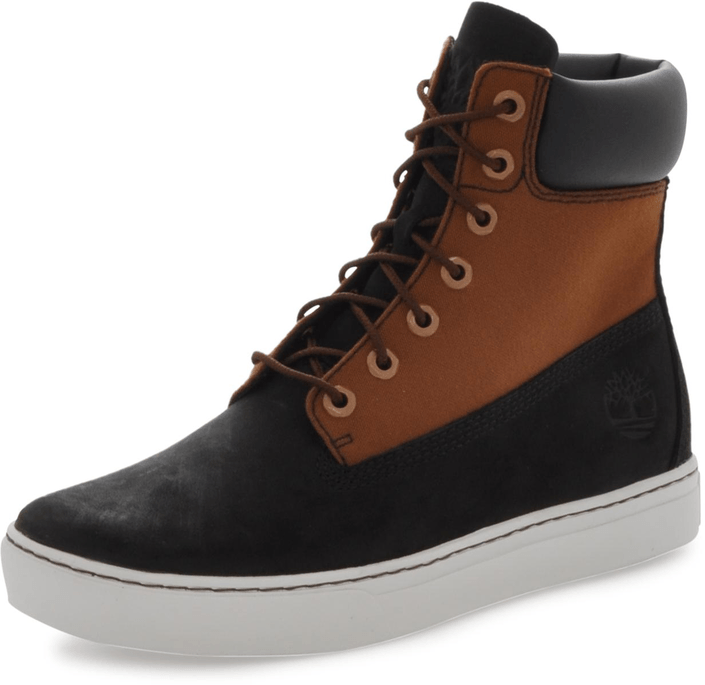 Timberland - 6860R 2.0 Cupsole 6In Black