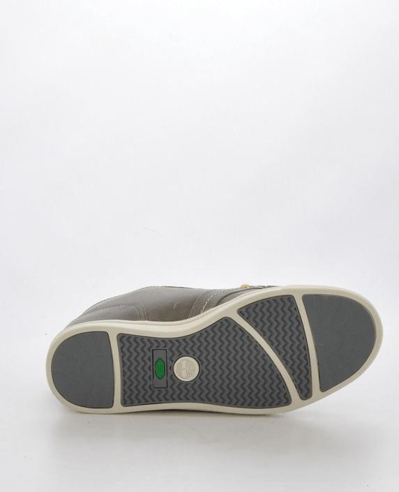 Timberland - 6869R Ek Newmarket Chukka Granite Grey