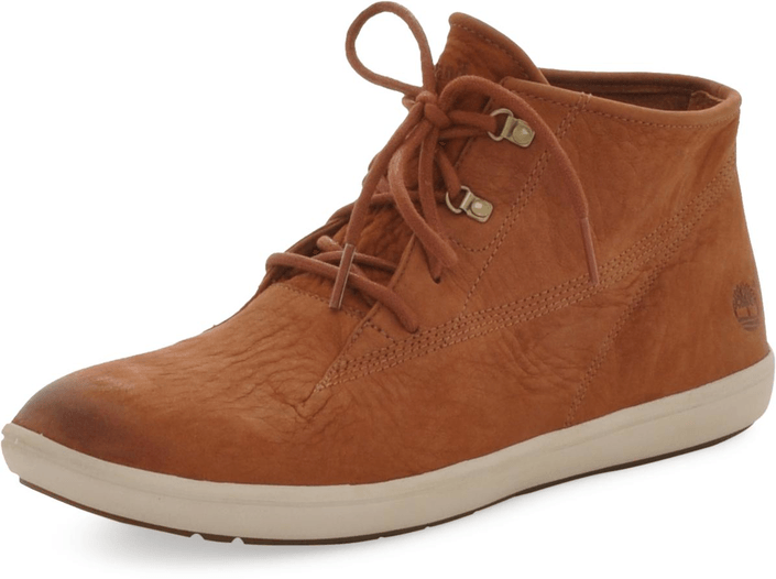 Timberland - 8502R Ek Northport Chukka Brown