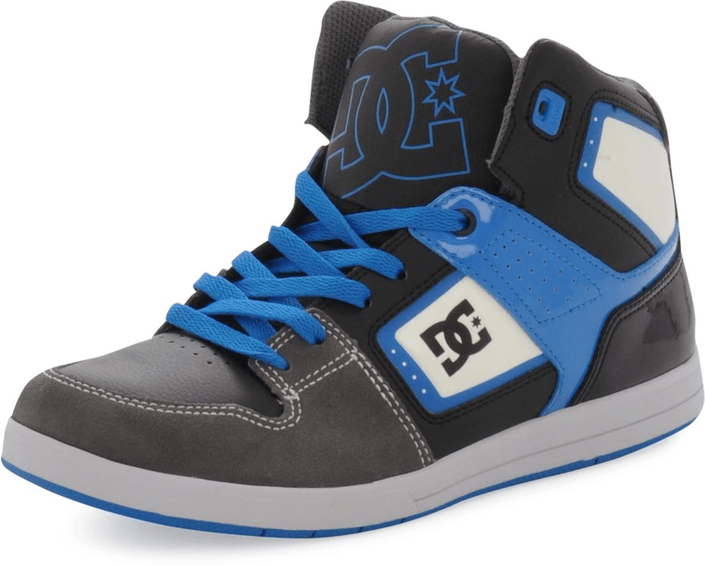 DC Shoes - Dc Kids Destroyer High Se