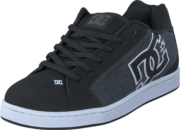 DC Shoes - Net SE Black Dark Used