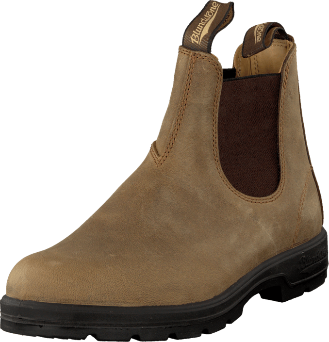 Blundstone 561 Crazy Horse Brown