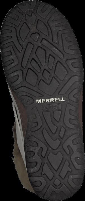 Merrell - Decora Sonata Wtpf Silver Lining