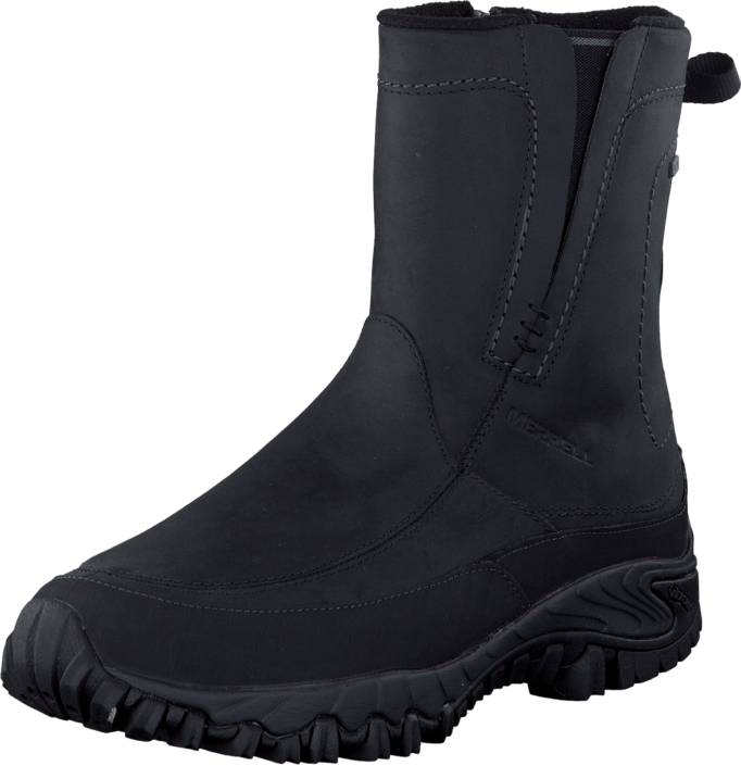 Merrell - Shiver Boot Black