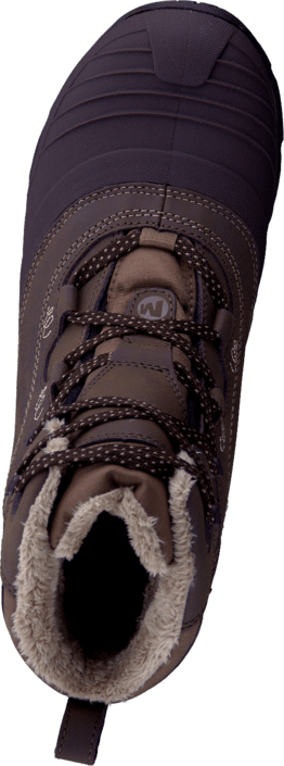 Merrell - Snowbound Mid Wtpf Dark Earth