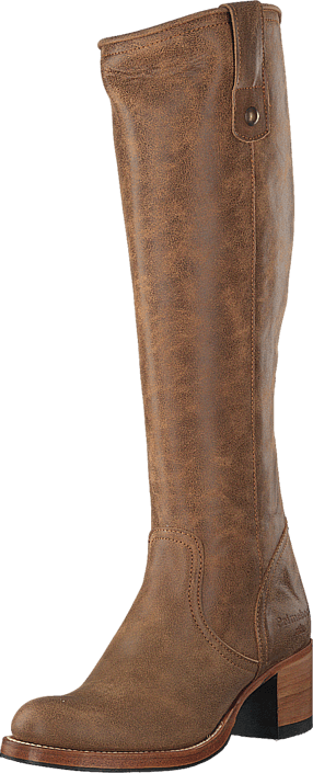 PrimeBoots - Ascot Kate High STAR Aviador Jacinto