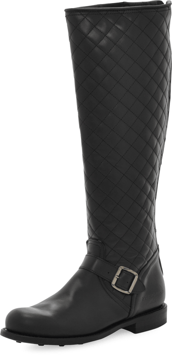 PrimeBoots - Cartaya High Denver Black