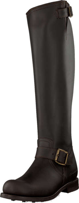 PrimeBoots - Engineer High 14 Old Crazy Testa